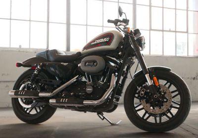 2019 Harley-Davidson Roadster Cruiser Motorcycles Waterford, MI