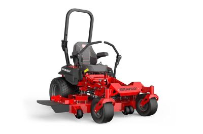2019 Gravely USA PRO TURN Z-52 Zero-Turn Radius Mowers Lawn Mowers West Plains, MO