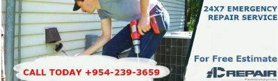 AC Repair Pembroke Pines Won't Let You Intimidate of AC Problems