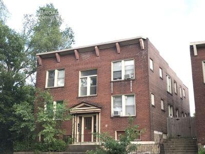 Great 2bd/1ba S. Broadway Apartment Near Cherokee St.