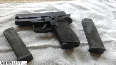 For Sale/Trade: Sig.357