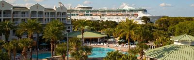 Holiday Inn Vacation Club Cape Canaveral Dec 8-15