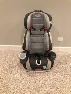 Graco Argos 70 (3-in-1) Car Seat