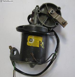 Type 3 Wiper Motor