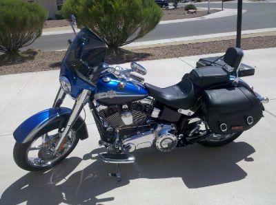 2010 Harley-Davidson SOFTAIL CVO CONVERTIBLE