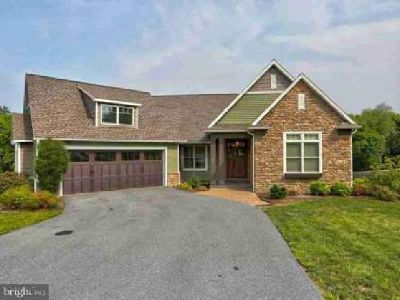 7 Snyder Hill Lititz Four BR, Exquisite Custom Built Home by