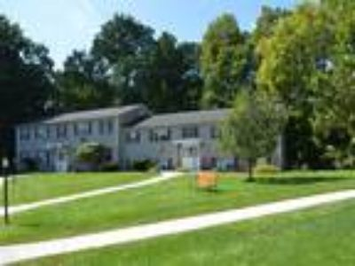 Penfield Village Apartments - One BR, One BA 601 sq. ft.