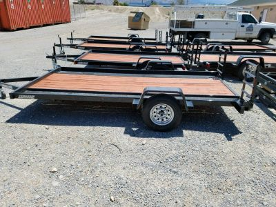 2018 Other EL612 Sport Utility Trailers Pahrump, NV