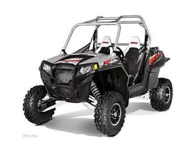 2012 Polaris Ranger RZR XP 900 LE Side x Side Utility Vehicles Boise, ID