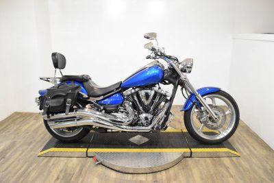 2008 Yamaha Raider Cruiser Motorcycles Wauconda, IL