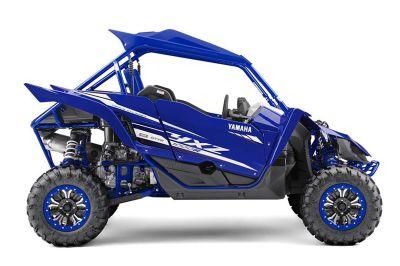 2018 Yamaha YXZ1000R SE Sport-Utility Utility Vehicles Escanaba, MI