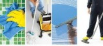 FREE ESTIMATE for your house cleaning services.