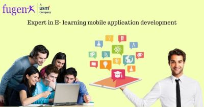 FuGenX – Expert in e-learning mobile app development