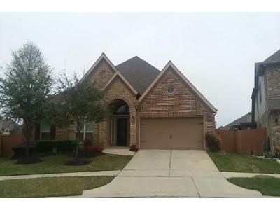4 Bed 3 Bath Foreclosure Property in Spring, TX 77386 - Merrick Meadow Dr
