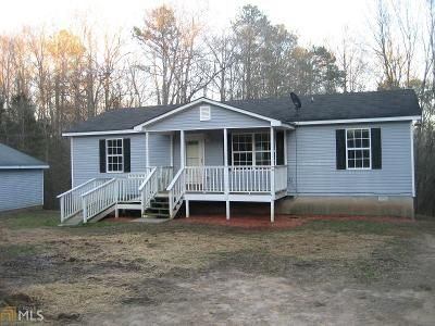 3 Bed 2 Bath Foreclosure Property in Milner, GA 30257 - Ridgeway Rd