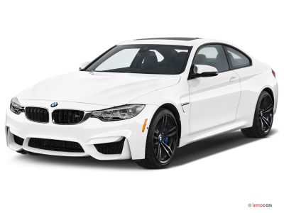 2018 BMW M4 F82 (Mineral Gray Metallic)