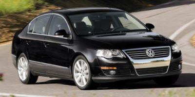 2007 Volkswagen Passat Value Edition (Mocha Brown)