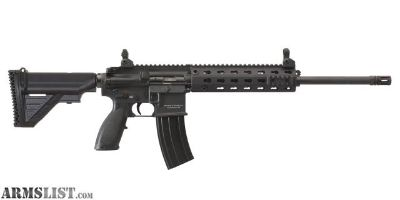 Want To Buy: Hk mr556 a1