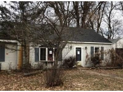 3 Bed 1 Bath Foreclosure Property in Nassau, NY 12123 - Phillips St
