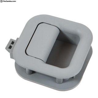Grey Westfalia cabinet latch 255070915B