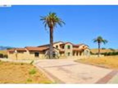 Sunol Six BR Seven BA, Property Description This Gorgeous Custom