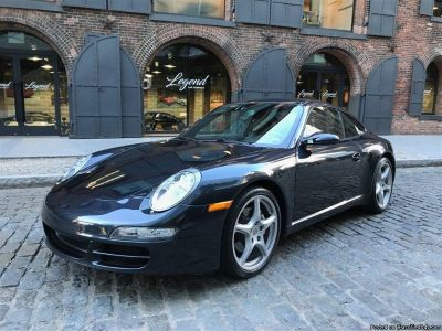 2005 Porsche 911 Manual, serviced, excellent quality, trades wanted!