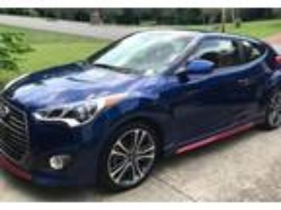 2016 Hyundai Veloster Sedan in Mount Juliet, TN