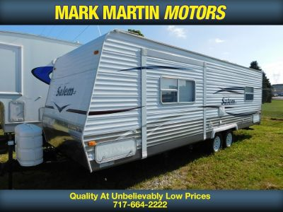2007 Rv Camper OTHER