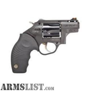 For Sale: Taurus Model 85 .38 Special Polymer Frame Special +P Revolver