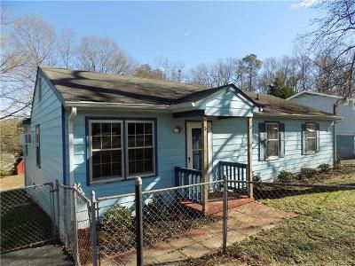 3 Bed 1.5 Bath Foreclosure Property in Chester, VA 23831 - Gary Ave