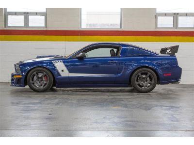 2008 Ford Mustang (Roush)
