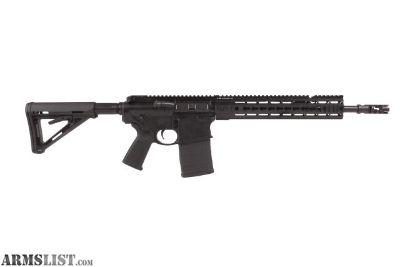 For Sale: PWS MK214 308 Battle rifle / AR10