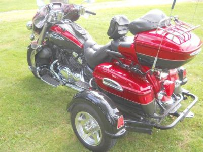 Buy 2009 YAMAHA ROYAL STAR VENTURE motorcycle in Glasgow, Kentucky, United States, for US $10,000.00