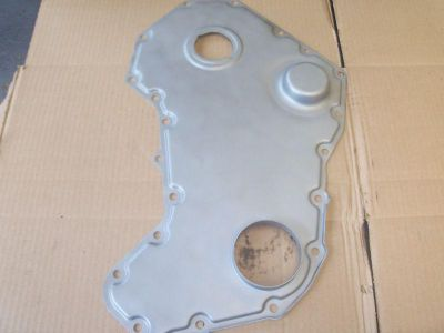 Find CUMMINS 5.9 DODGE TIMING GEAR COVER FROM 97 RAM TURBO 12 VALVE 3923898 motorcycle in Harvey, Louisiana, US, for US $59.99