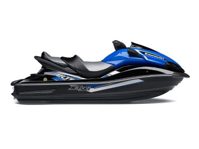2017 Kawasaki Jet Ski Ultra LX 3 Person Watercraft Philadelphia, PA