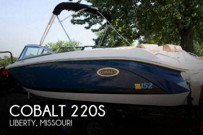 2015 Cobalt 220S