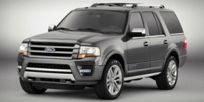 2015 Ford Expedition Limited (White)