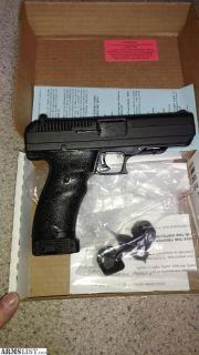 For Sale/Trade: Hi Point JCP .40