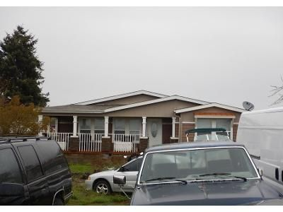 3 Bed 2.0 Bath Preforeclosure Property in Salem, OR 97303 - Quinaby Rd NE