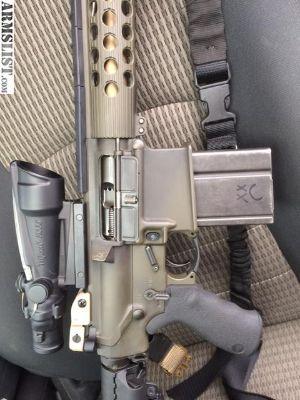 For Sale/Trade: Custom AR10 308
