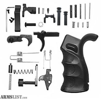 For Sale: (2) Enhanced Ambi Complete Lower Parts Kits