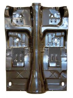 Purchase AMD 70-74 Camaro Firebird Full Floor Pan With Braces 400-3570 motorcycle in Buford, Georgia, United States, for US $593.99