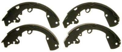 Sell WAGNER PAB922 Drum Brake Shoe- ThermoQuiet, Rear motorcycle in Southlake, Texas, US, for US $58.51