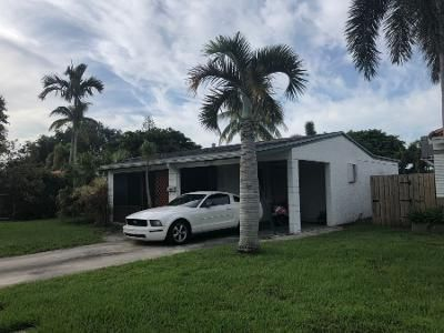 Preforeclosure Property in Fort Lauderdale, FL 33311 - St