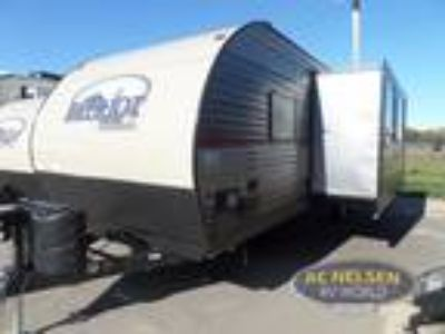 2019 Forest River Cherokee 264DBH