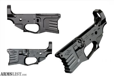 For Sale: Yankee Hill Machine Billet Lower Receiver YHM-125