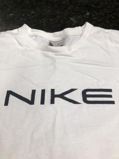 Vintage Nike short sleeved t shirt. Size L. SF. Excellent condition. $2.50