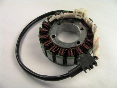 Sell NEW OEM REPLACEMENT YAMAHA YZF R1 NEW STATOR GENERATOR IGNITION 2002 2003 motorcycle in Chaplin, Connecticut, US, for US $119.99