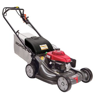 2019 Honda Power Equipment HRX217HYA Walk-Behind Mowers Laurel, MD