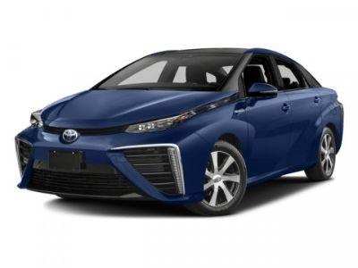 2018 Toyota Mirai T (Atmospheric Blu)